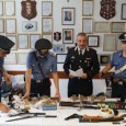 CILAVEGNA – I carabinieri della Compagnia di Vigevano, al Comando del Cap. Rocco Papaleo, hanno tratto in arresto per porto di armi od oggetti atti ad offendere, alterazione di armi,...