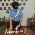 printDigg DiggPAVIA – Oggi l'Aliquota operativa dei carabinieri di Pavia, coordinata dal comandante la Compagnia cap. Cassese, ha tratto in arresto per detenzione finalizzata alla spaccio di cocaina: un albenese...