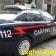 VARZI GODIASCO RIVANAZZANO PIEVE D CAIRO - I controlli effettuati dai carabinieri fra i Comnui di Varzi, Godiasco Salice Terme, Rivanazzano Terme e Pieve del Cairo, hanno portato alle denuncia...