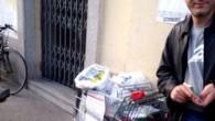 PAVIA – Domani pomeriggio Forza Nuova Pavia sarà presente fuori dal supermercato Esselunga con un banchetto per raccogliere indumenti e generi alimentari da destinare ai cittadini italiani più colpiti dalla...