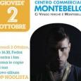 """MONTEBELLO – Il popolarissimo rapper Fedez, quest' anno anche tra i giudici di X Factor, incontrerà i fan e firmerà le copie del suo ultimo album POP-HOOLISTA"""" in Oltrepò pavese...."""