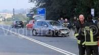 MONTEBELLO – Incidente sulla oggi sulla ex statale 10 a Montebello, tra l'entrata dell'Iper e la rotonda della Bressana-Salice. L'impatto, per cause ancora da stabilire, ha coinvolto una Peugeot e...