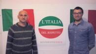 """VOGHERA – L'Italia del Rispetto comunica un altro candidato alle elezioni comunali del 20215 per il consiglio comunale. Si tratta di Andrea Tucci. """"Sebbene venticinquenne Andrea Tucci ha una responsabilità..."""