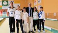 VOGHERA – Prestigiosa vittoria per il giovane boccista oltrepadano Luca Capitani (17 anni, tesserato per la società Caccialanza di Milano), che si è aggiudicato con pieno merito la finale del...