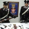 MORTARA – Intorno alle 22 di ieri i Carabinieri di Mortara sono intervenuti per un furto commesso nell'abitazione di un 25enne. I militari erano stati chiamati insieme ai medici dal...