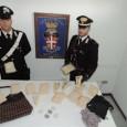 MORTARA – Ieri pomeriggio, attorno le ore 17, i Carabinieri di Mortara hanno arrestato nella flagranza del reato di furto aggravato: Ilie Florentina, nata in Romania, cl. 1987, residente a...