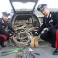 VIGEVANO – Ennesimo intervento dei carabinieri perun caso di violenza ai danni delle donne in ambito familiare. I Carabinieri della Stazione di Vigevano hanno deferito in stato di libertà, per...