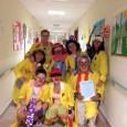 CASEI GEROLA – In occasione della festa patronale di Casei Gerola (in onore di San Fortunato), in programma per domenica 19 ottobre, i nasini rossi dei Clown di Corsia Auser...