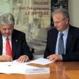 printDigg DiggPAVIA -A Pavia è stato sottoscritto il protocollo d'intesa tra CONFAPI INDUSTRIA Pavia, l'associazione di rappresentanza delle imprese manifatturiere e di servizio alla produzione, e l'Associazione Trebbiatori e Motoaratori...