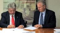 PAVIA -A Pavia è stato sottoscritto il protocollo d'intesa tra CONFAPI INDUSTRIA Pavia, l'associazione di rappresentanza delle imprese manifatturiere e di servizio alla produzione, e l'Associazione Trebbiatori e Motoaratori della...