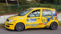 VOGHERA – Andrea Tigo Salviotti conclude il 2′ Rally della Alta Valtidone con uno scomodo terzo posto di classe. Il pilota della Scuderia Piloti Oltrepò ha pagato care le noie...