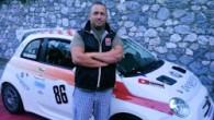 """VOGHERA – Andrea """"Tigo"""" Salviotti dopo la vittoria di classe e il secondo posto di gruppo allo Slalom Garessio-San Bernardo (valevole per il Campionato Italiano Slalom), é pronto per la..."""