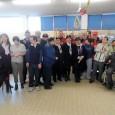 VOGHERA – Nella sede Anffas di Voghera, in Via Sormani Gavina, oggi si è svolta una Festa di Natale per i ragazzi diversamente abili ospiti della struttura. Ha partecipato alla...