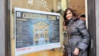 VOGHERA – Prosegue con grande successo Christmas Time, l'iniziativa dall'assessore alla Cultura di Voghera Marina Azzaretti negli spazi dell'ex Sunshine, all'incrocio fra via Emilia e via San Lorenzo. Ecco il...