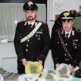 CASSOLNOVO – Nella serata di ieri i Carabinieri di Gravellona Lomellina, a Cassolnovo, hanno arrestato uno spacciatore vigevanese. Il fermo dell'uomo, L. F., nato a Vigevano, cl. 1983, ivi residente,...