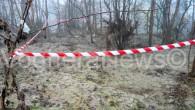 CERVESINA – Il VIDEO del luogo del ritrovamento,ieri pomeriggio, dei resti umani nei pressi del torrente Staffora, nel c comune di Cervesina       ...