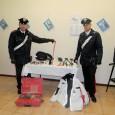 GAMBOLO' – Nel corso della notte a Gambolò i Carabinieri del Comando Stazione di San Giorgio Lomellina sono intervenuti in frazione Remondò dove era stata segnalatala presenza di quattro individui...