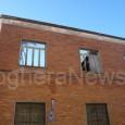 VOGHERA – Un grave crollo nelle scorse ore ha interessato un parte del tetto della maxi struttura che si estende fra le vie Piave Isonzo eSan Francesco D'Assisi e che...