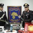 VIGEVANO – I Carabinieri della Compagnia di Vigevano,guidati dal Cap. Rocco Papaleo, hanno denunciato in stato di libertà per i reati di furto e ricettazione: M. C., nato in Romania...
