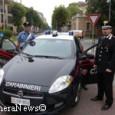 VOGHERA – Dopo una complessa indagine i carabinieri della Compagnia di Voghera ieri hanno catturato un uomo da parecchio tempo ricercato per una condanna inflittagli a causa di una lunga...