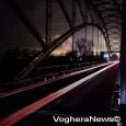 VOGHERA – Pubblichiamo un'immagine (un suggestivo scatto fatto sul ponte della Gerola) inviataci dal vogherese Francesco Ferrari. Fotografo amatoriale, collabora con Flickr , Picwant e pubblica anche su Instagram come...