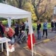 TROVO – Solidarietà Nazionale Pavia (associazione apartitica che aiuta nel sociale gli Italiani in difficoltà)ieri pomeriggio si è recata a Trovo per portare una borsa contenente generi alimentari alla famiglia...