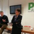 """PAVIA – Questa mattinata nella sede di Pavia di via Taramell, la Segretaria Provinciale del Partito Democratico ha presentato le consultazioni che si terranno domenica primo marzo. """"Domenica presentiamo un..."""
