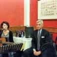 VOGHERA – Esordio in rosa per la campagna elettorale di Pier Ezio Ghezzi e del centro-sinistra vogherese. Un nutrito numero di sostenitori ha accolto il candidato in uno storico locale...