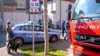 VOGHERA – Allarme bomba questa mattina in Comune. L'allarme è scattato intorno alle ore 9.30 con una telefonata al 113, in cui si avvertiva della presenza di un ordigno negli...
