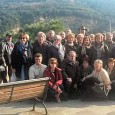 VARZI – Nella foto il gruppo Cral di Varzi a Portovenere alla prima uscita stagionale con la tradizionale gita gastronomica a base di pesce nella rinomata località delle Cinque Terre....