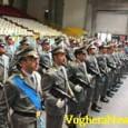 PAVIA VOGHERA VIGEVANO – Sulla Gazzetta Ufficiale – IV Serie Speciale n. 18 del 6 marzo 2015 – è stato pubblicato il bando di concorso per l'ammissione all'87° corso della...