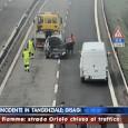 PAVIA – Ancora un incidente sulla tangenziale di Pavia. E' avvenuto oggi alle 14 circa nel tratto nei pressi dello svincolo Istituti Universitari. Secondo le prime notizie un furgoncino che...