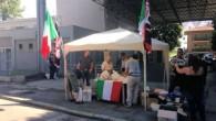 PAVIA – Sabato pomeriggioi militanti pavesi di Forza Nuova torneranno nel centro storico con un banchetto per raccogliere firme che permettano di presentare la modifica alla legge regionale in materia...