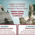 VOGHERA – Durante il mese di febbraio alcuni esperti di storia locale – insieme all'Unitre di Voghera, Spazio 53e agli studenti del Maragliano di Voghera – sono stati di casa...