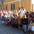 RETORBIDO – Il gruppo di Ponte Crenna domenica scorsa ha partecipato al polentone di Retorbido con il carro allegorico Astoria e Obelix. Il carro aveva tutti bambini al seguito. All'evento...