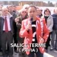 SALICE TERME – L'incredibile vicenda del ponte sullo Staffora di Salice Terme (con il suo pilone inabissatosi per la mancata, pluri decennale, manutenzione e la distruzione dei lavori di sistemazione...