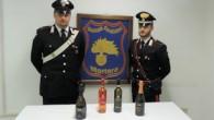 MORTARA: I Carabinieri del Comando Stazione di Mortara hanno deferito in stato di libertà,per il reato di lesioni personali (art.582 c.p.): M.G. classe 1960, residente a Mortara, coniugato, pluripregiudicato. L'uomo...