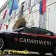 PAVIA – I Carabinieri della Stazione di Pavia ieri, in serata, hanno rintracciato ed arrestato R.D. (28enne originario della provincia di Varese), che a Pavia stava scontando un periodo di...