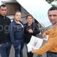 VOGHERA – Come era stato annunciato questa mattina la roulotte dalla famiglia Conti di Trovo è stata spostata. Poco prima delle 10 un mezzo della protezione civile di Magherno l'ha...