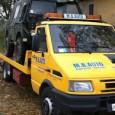 VOGHERA – Furto nella notte tra il 28 e 29 aprile in città. Una banda di ladri ha portato via il carro attrezzi della carrozzeria M.B Auto di via Donat...