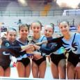 VOGHERA - Sabato11 e domenica 12 aprile a Desio si sono svolti i campionati Regionali di Coppa Italia di ginnastica artistica. La competizione a squadre ha visto la partecipazione di...