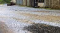 VOGHERA – Una forte grandinata si è abbattuta verso le 13.30 di oggi in Oltrepò vogherese. Le precipitazioni si sono concentrate nella fascia tra la pianura e la prima collina,...