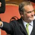 VOGHERA – Domani, sabato 23 Maggio 2015, il Vice Presidente del Senato, Roberto Calderoli, sarà a Voghera. Calderoli alle ore 18 sarà presente al gazebo della Lega Nord situato in...