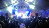 VOGHERA – Successo ieri per il live show di Ivana Spagna. Tanta le gente, nonostante la pioggia abbia impedito il concerto in piazza Duomo – nel tendone allestito all'interno del...