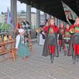 """printDigg DiggPAVIA - Il Palio del Ticino torna ad animare Pavia. Il 13 e 14 giugno appuntamento nelle vie del centro città per riscoprire la sua anima rinascimentale """"dal Castello..."""
