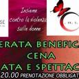 VOGHERA SALICE TERME – Una serata di beneficenza a favore associazione Chiara di Voghera. L'evento si terrà lunedì 6 luglio lunedì ore 20 nei bellissimi giardini del Club House di...