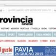 VOGHERA – La Provincia Pavese oggi torna in edicola ma la lotta per mantenere aperte le redazioni di Voghera e Vigevano prosegue. Ecco l'ultimo comunicato. mercoledì e ieri non avete...