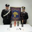 CASTELLO D'AGOGNA – I Carabinieri di Mortara hanno tratto in arresto: D.G., cl. 1981, residente a Castello d'Agogna, autotrasportatore, pregiudicato. L'uomo è stato incarcerato per la violazioni delle misure alternative...