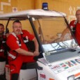 PAVIA – Tutti i Comitati di Croce Rossa della provincia di Pavia in questo periodo sono impegnati nell'attività di emergenza 118 all'interno del sito espositivo di Expo 2015 in fiera...