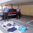DORNO – Nel corso di un servizio di controllo del territorio i carabinieri hanno intercettato un'Audi A6 SW, seguita da un autovettura VW Golf, che erano state segnalate al 112...